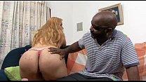Amazing Ass Milf vs Black Cock (by El Duderino)