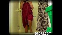 Shaving under the shower Thumbnail