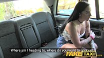 Fake Taxi Deep anal for free taxi ride Thumbnail