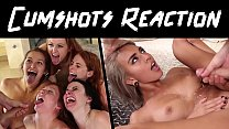 GIRL REACTS TO CUMSHOTS - HONEST PORN REACTIONS (AUDIO) - HPR03 - Featuring: Amilia Onyx, Kimber Veils, Penny Pax, Karlie Montana, Dani Daniels, Abella Danger, Alexa Grace, Holly Mack, Remy Lacroix, Jay Taylor, Vandal Vyxen, Janice Griffith & More! thumbnail