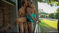 Brandi Love Is The Embodiment Of Sexual Vigor