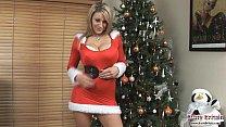 Big Tits Santa Lexy Celebrates Christmas Thumbnail