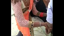 Desi girls and chacha