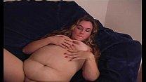 Amateur Fat Girl Masturbation Cream