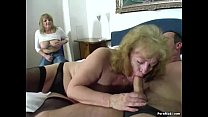 Two Granny One Dick Thumbnail