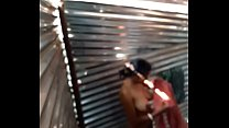 Desi girl maid bath in labour shed new one.. fi... Thumbnail