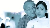 Remi Sasaki (Ren Mukai) lucky old man