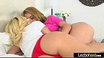 (Skyla Novea & Marsha May) Lez Girls Kissing And Licking Thier Wet Pussy movie-26