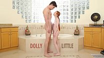A. me - redhead teen dolly little gets ravaged by bruce venture