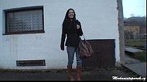 hitchhiker fucking 14 - Miss Lucka (30.1. 2010 - just coffee) czech
