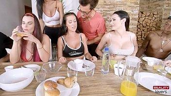 Dishing Out Pleasure with Texas Patti - VOYEUR