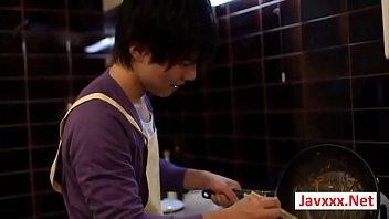 หนังโป๊ญี่ปุ่นJAV พี่ชายของฉันหล่อมาก (แนวพระเอกหนังavหล่อ)