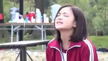 หนังโป๊ญี่ปุ่น โค้ชสาวสวย โดนนักบอลเย็ดคาสนาม