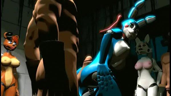 Игры 5 Ночей Секс
