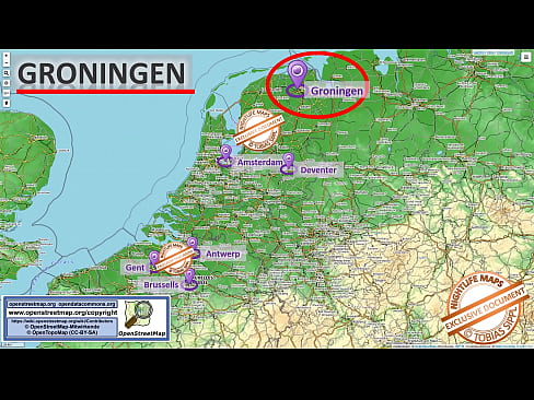 Groningen nutten