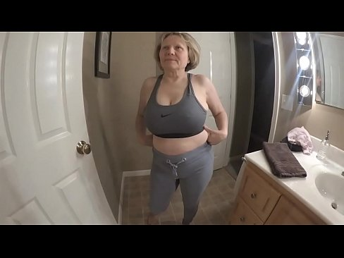 cover video Big Tits Great  Ass Sporty Gilf