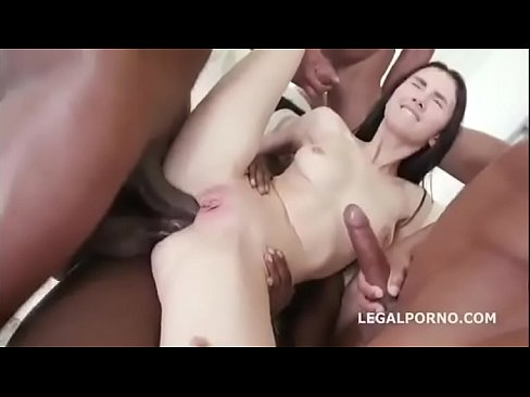 petite asian girl masturbating