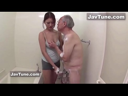 made my cuckold husband clean his cock
