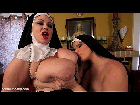 Монашки Толстые Порно Фильмы