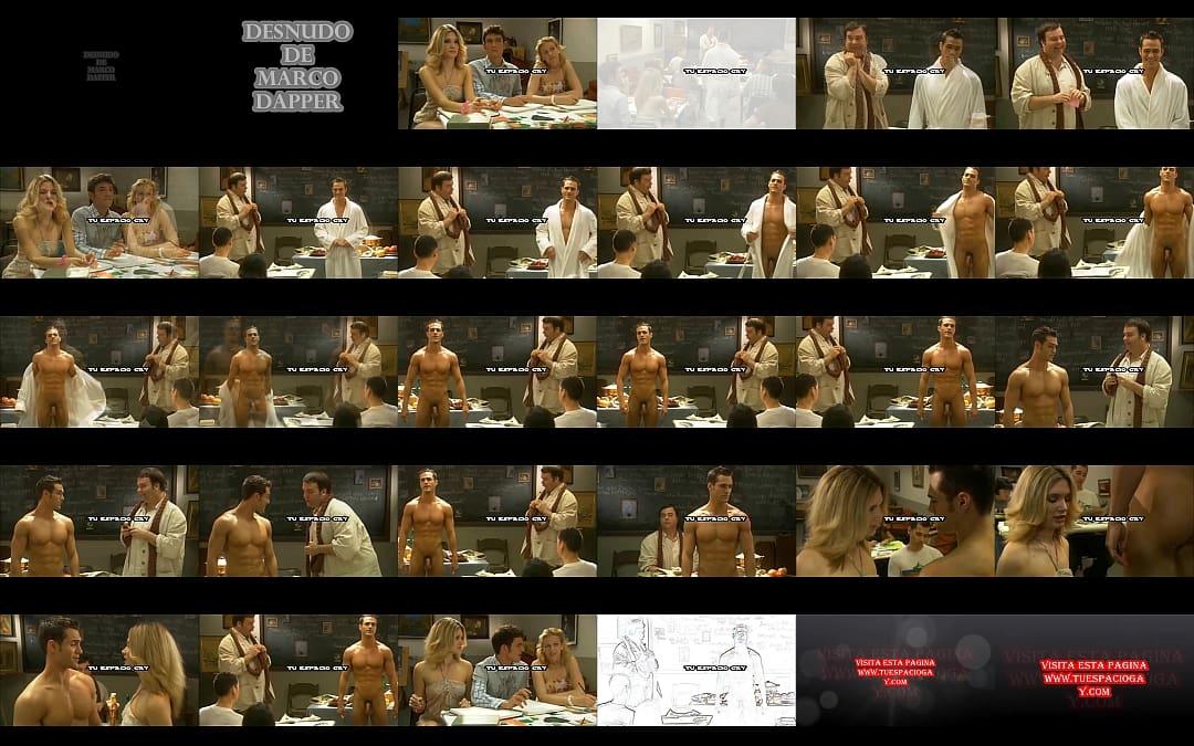 Marco Dapper Free Sex Pics