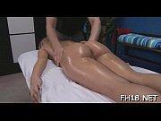 Sex vidos ryggmassage stockholm