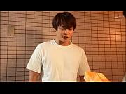 清楚な家庭教師の鈴村あいりが教え子の男と激しく責め合いハメ撮り