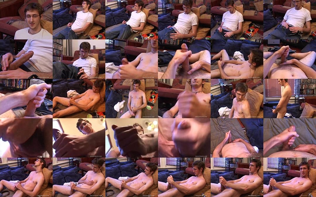Young jack off xxx clips