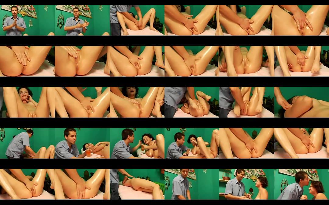 Video masturbation tutorial