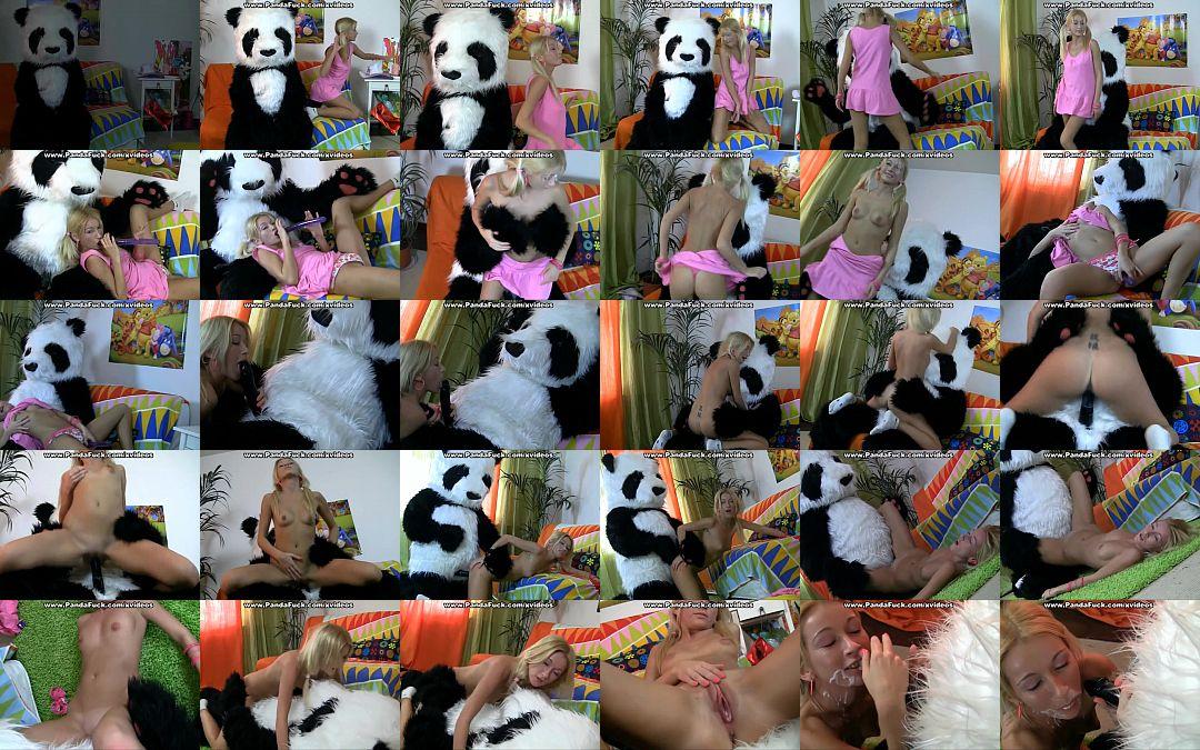 Sex Panda Images Free
