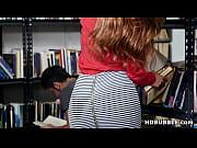thumb Big Ass Librari  An Kelsi Monroe Got Assfucked e Got Assfucked   Got Assfucked Af