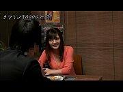 【人妻ナンパ動画】胸の谷間が卑猥な巨乳奥さんがワンナイト不倫…