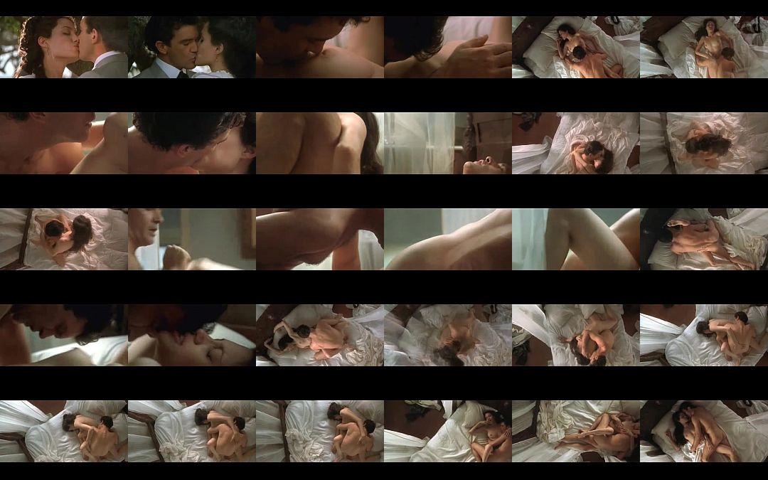 Angelina jolie orignal sin sex scene