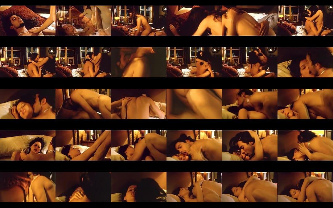 Free laetitia casta sex scene