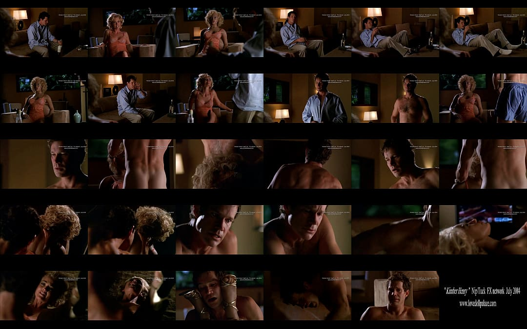 Kelly carlson nude, naked