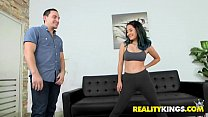 Reality Kings - Aria arias pussy video