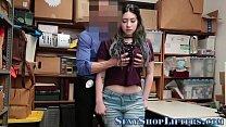 Download video bokep Shoplifting teen rides 3gp terbaru