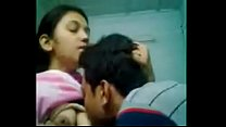 desi teen with own brother