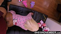 19556 Hurry Up And Stick Your Cock In My Butt Step Dad, Mom Is Asleep. Brutalanal Deepinside Promiscuous Ebony Stepdaughter Msnovember Tight Blackasshole, POV Anal Orgasm With Daddy Reality Black Fauxcest Porn Best Analsex Scene In Pajamas On Sheisnovember 2020 preview