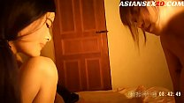 Chinese Beauty Salon Hooker 8 two Girls