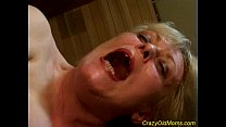 Download video bokep Crazy old mom gets hard fucked 3gp terbaru
