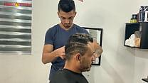 Kadu Ventrí and Edu Scott - Fucked My Barber - Full / full video in onlyfans.com/kaduventri
