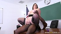 Brazzers - Sara Jay - Big Tits At School Vorschaubild