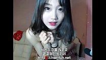 Young Korean girl HD video 4xYZL