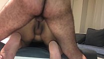CRYING ANAL ! CHEATING HIJAB WIFE FUCKED IN THE ASS ! bit.ly/bigass2627 thumbnail