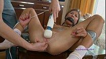 kamwalisex ⁃ non stop orgasm during half an hour thumbnail
