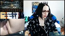 Mozol6ka girl Stream Twitch shows pussy webcam's Thumb