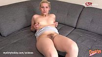 My Dirty Hobby - Chubby slut does it all! Vorschaubild