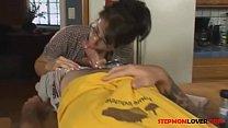 Stepmom Seduces Stepson 24 Vorschaubild