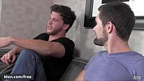 (Ashton McKay, Griffin Barrows) - Griffin S Request - Drill My Hole - Trailer preview - Men.com