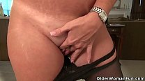 An older woman means fun part 50